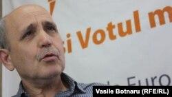 Valeriu Vasilică