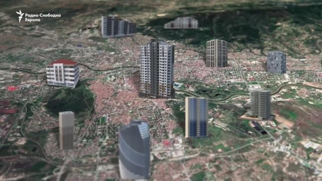 Има ли излез од скопскиот урбанистички хаос?