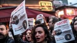 Türkiýäniň oppozisiýasy referendumy güýçsüz hasaplatmaga çalyşýar