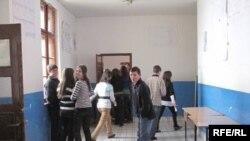 Škola u Lipljanu, ilustrativna fotografija