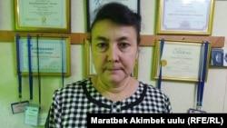 Elmira Umarova
