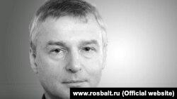 Дмитрий Циликин