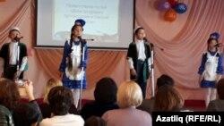 Үләнкүлдә Татар мәгарифе көне
