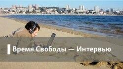 Елизавета Богуцкая - о своем вынужденном отъезде из Крыма