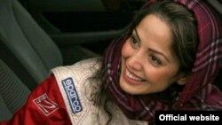 لاله صدیق، اتوموبیلران زن که داستان زندگیاش الهامبخش فیلم «لاله» ساخته اسی نیکنژاد شده است.
