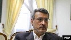 Иранскиот преговарач Хамид Баидинеџад