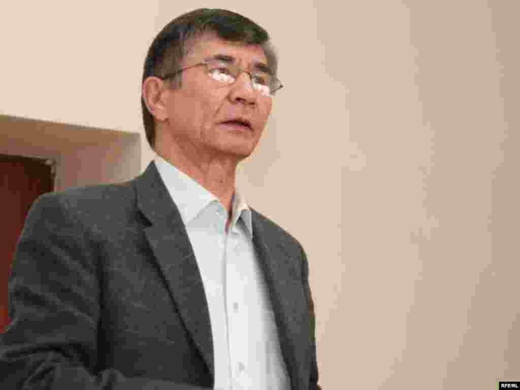 Казахстан. 7 февраля – 11 февраля 2010 года. #26
