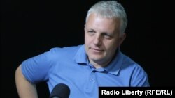 Павел Шеремет (архивное фото)