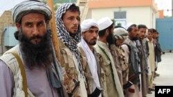 """Talyban"" molla Ahtar Mohammad Mansury toparyň nobatdaky baştutany saýlanandygyny habar berdi."