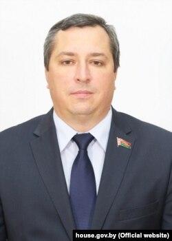 Віталь Шылаў