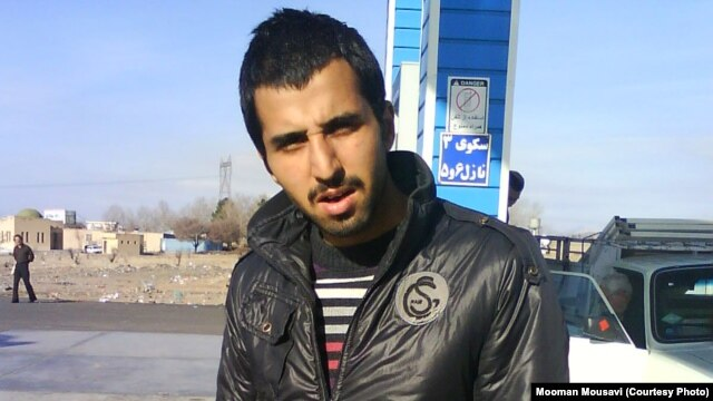 Hooman Musavi
