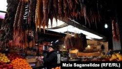 Главным поставщиком фундука на мировом рынке является Турция. Грузинский фундук тоже вполне конкурентоспособен