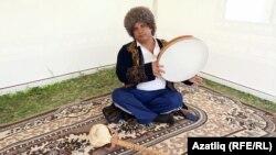 Исламбай Сабиров