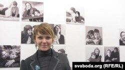 Вікторыя Шчарбакова