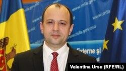 Ministrul de externe al Republicii Moldova, Oleg Țulea