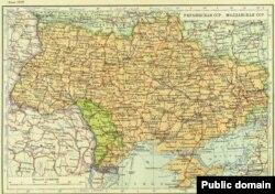 Крим у складі Української РСР