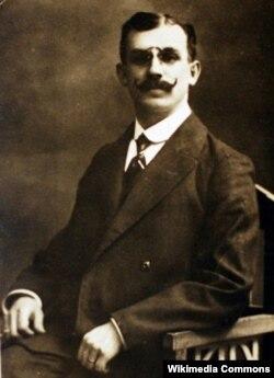 Уладыслаў Галубок, 1910-я гг.