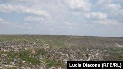 Satul Trebujeni, raionul Orhei