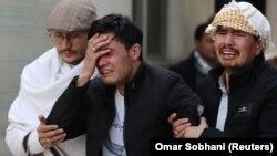 گروه تندرو دولت اسلامی یا داعش مسئولیت حمله را به دوش گرفته است.