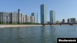 Астана (ілюстрацыйнае фота)