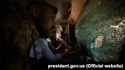 6 серпня на фронті загинули четверо українських військових