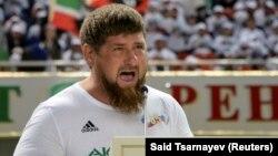 Кадыров недоволен посмертной популярностью Темерханова