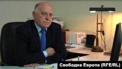 Боян Магдалинчев, представляващ Висшия съдебен съвет (ВСС)