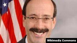 Конгресмен-демократ зі штату Нью-Йорк Еліот Енґель