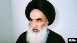 Ajatollah Ali Sistani