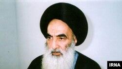 Ali Sistani
