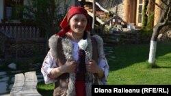 Olesea Falaga