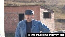 Оюб Тітієв, архівне фото