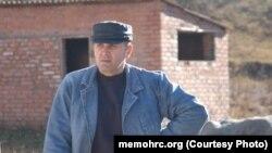 Оюб Титиев (архивное фото)