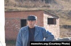 """Угрозы и поджог в """"Мемориале"""" связывают с арестом Оюба Титиева"""