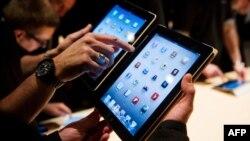 «iPad»