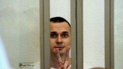 О чем пишет Олег Сенцов?