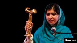 Malala Ýusufzaýi