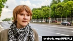 Натальля Васілевіч (Наталка Базылевіч)