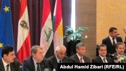 المنتدى الاقتصادي النمساوي الكردي