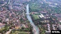 Banjalučka rijeka Vrbas