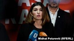 Njegovateljice koje su u međuvremenu primljene apsolutno ne ispunjavaju neophodne minimalne standarde za rad sa štićenicima: Sabina Ćudić