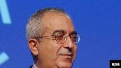 آقای فیاض می گوید که هر راه حلی برای معضل آوارگان، تنها با توافق با اسراییل عملی خواهد شد.