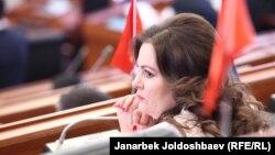 Наталья Никитенко