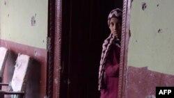 Пакистанская девочка. Иллюстративное фото.