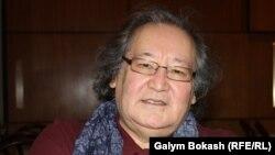 Болат Атабаев. Кельн, 1 наурыз 2013 жыл.