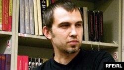 Альгерд Бахарэвіч