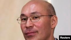 Председатель Национального банка Казахстана Кайрат Келимбетов.