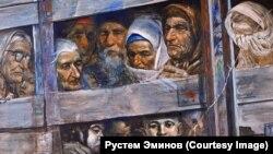 Разрушив памятник в Грозном, Кадыров послал сигнал Кремлю: он не намерен поднимать неудобные для Москвы темы