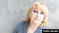Ольга Кузнецова. Фото: Алексей Китов