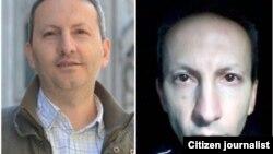 گفتوگو با ویدا مهراننیا همسر احمدرضا جلالی، درباره وضعیت این پزشک زندانی